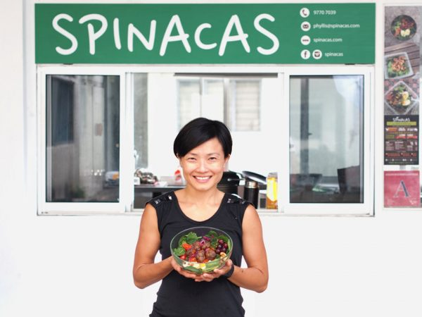 spinacas