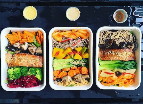 complete list of healthy lunch delivery in singapore for busy days