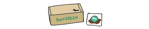 boxgreen snacks