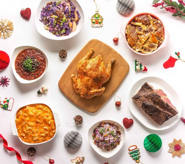 list of christmas food delivery in singapore for all budgets the pantry