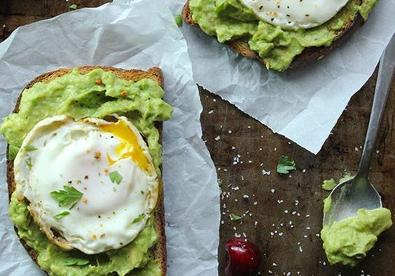 The Ultimate List Of 50 Healthy Breakfast Ideas The Pantry