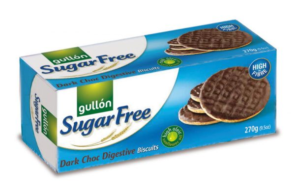 sugar free cookie