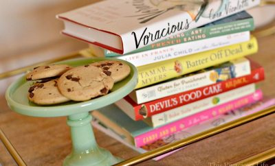 Books-for-Foodie