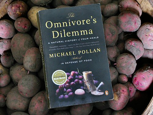 The Omnivore's Dilemma- A Natural History of Four Meals