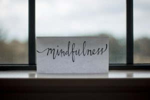 psychology-mindfulness
